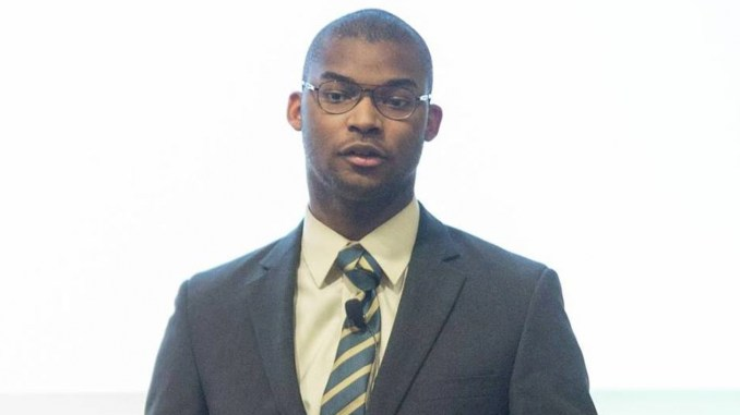 Houston-native Nile Dixon is a young, Black tech guru, who created a new chatbot that has helped Texans across the state get to the polls.