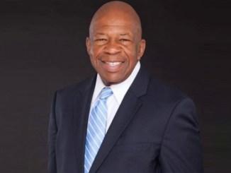 Rep. Elijah Cummings (MD.-7) . (Courtesy Photo)