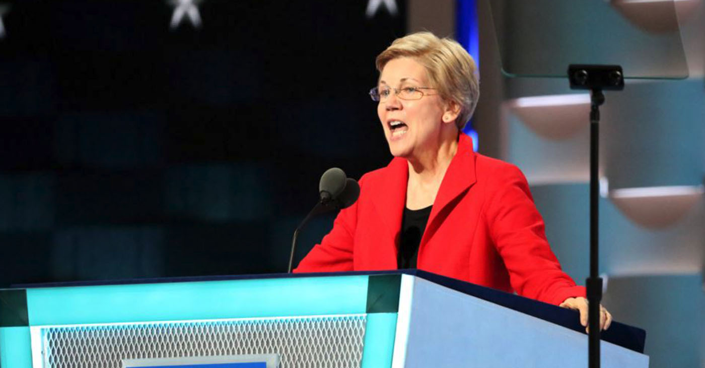 PRESS ROOM: Sen. Elizabeth Warren Selected to Deliver Morgan State University December Commencement Address
