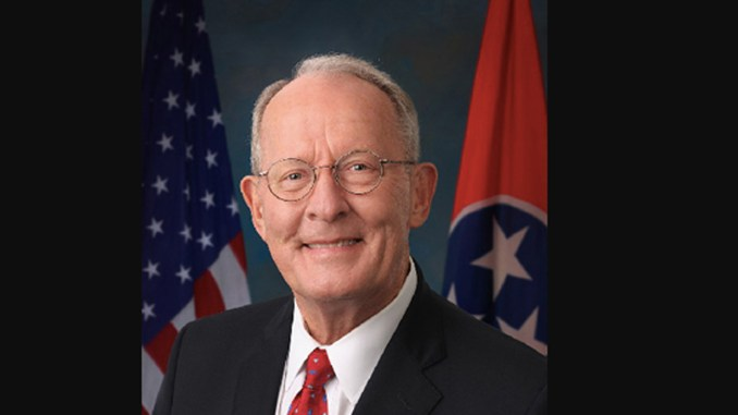 Senator Lamar Alexander (R-TN)