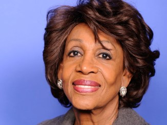 """""""I am committed to holding the Trump Administration accountable and ensuring that the Consumer Bureau can resume its important work protecting American consumers."""" — Congresswoman Maxine Waters (D-CA43)"""