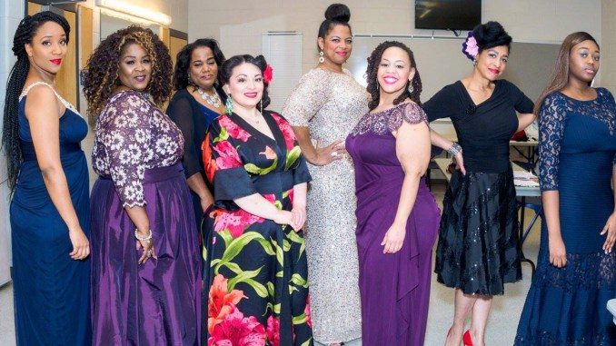 CAAPA programs are helping to re-introduce Blacks to the opera/Courtesy CAAPA