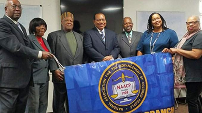 Orange County Branch NAACP (Photo by: oc-naacp.com)