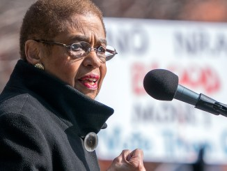 Congresswoman Eleanor Holmes Norton is a living legend with more than 50 honorary degrees and a list of accomplishments the size of her beloved District of Columbia.