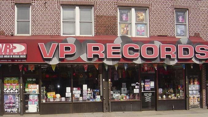 VP Records in Jamaica, Queens NY