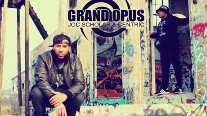 Centric and Joc Scholar of Grand Opus in Richmond