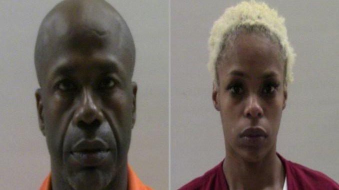 Keith Smith and his daughter Valeria Smith are being held without bond in Texas, charged in the murder of Keith Smith's wife Jacquelyn Smith in Baltimore in December. (courtesy photos)