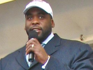 Kwame Kilpatrick (Photo by: Dave Hogg | Wiki Commons)