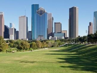 Houston Skyline (Photo by: Defender News Network)