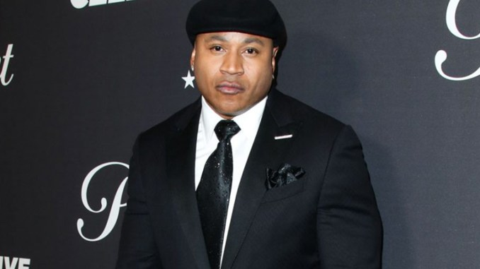 LL Cool J (Photo credit: Xavier Collin/Image Press Agency/Splash News)