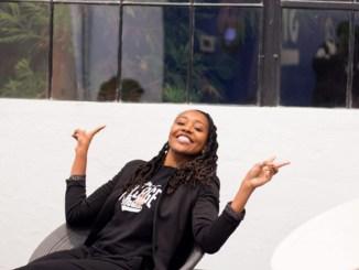 "Women of Excellence Spotlight: LaKeysha ""Dr. Key"" Hallmon, Founder and CEO of The Village Market (Photo by: @Carolleerose | @blackbalancepod)"