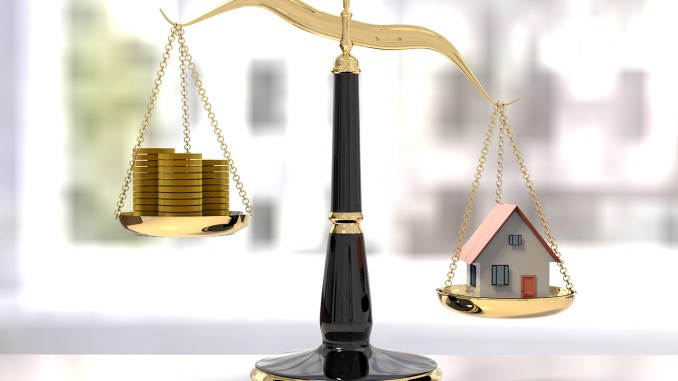 """""""How do we ensure that future generations of all backgrounds live in neighborhoods rich with opportunity?"""" said Debby Goldberg, Vice President of Housing Policy and Special Project with the National Fair Housing Alliance (NFHA). """"Fair housing. Fair housing can ultimately dismantle the housing discrimination and segregation that caused these inequities in the first place."""" (Photo: iStockphoto / NNPA)"""