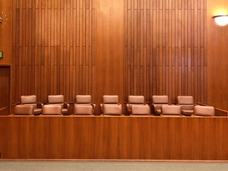 The right to a jury trial is a hallmark of the American criminal justice system and defendants generally have the right to be tried by a jury of their peers. (Photo: iStockPhoto / NNPA)