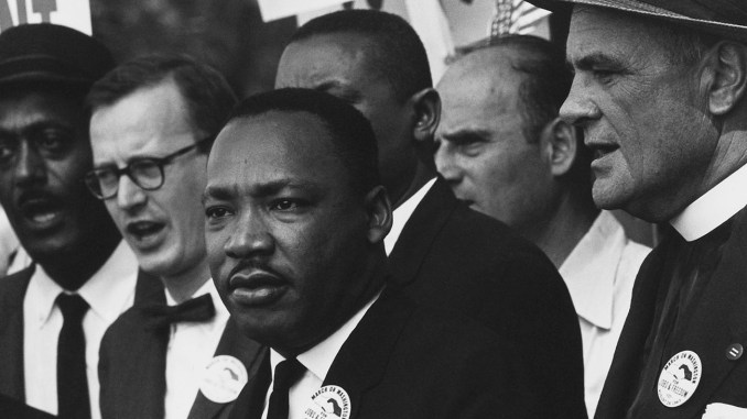 On April 4, 1968, Dr. Martin Luther King, Jr. was shot and killed in Memphis, Tennessee.