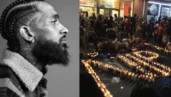 7 books that inspired the philosophy of Nipsey Hussle