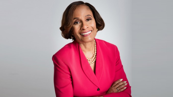 AFRO's publisher and CEO, Dr. Frances M. Draper. (Courtesy Photo)