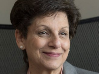 Mona Fouad, M.D., professor, founding director of UAB's Minority Health & Health Disparities Research Center and senior associate dean. (Bernard Troncale Photo, For The Birmingham Times)