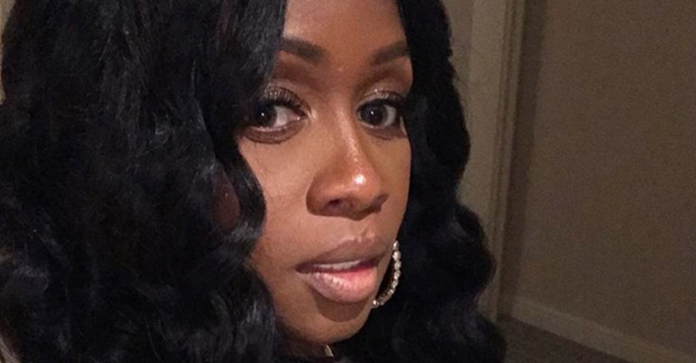 Remy Ma jailed for allegedly assaulting reality TV star