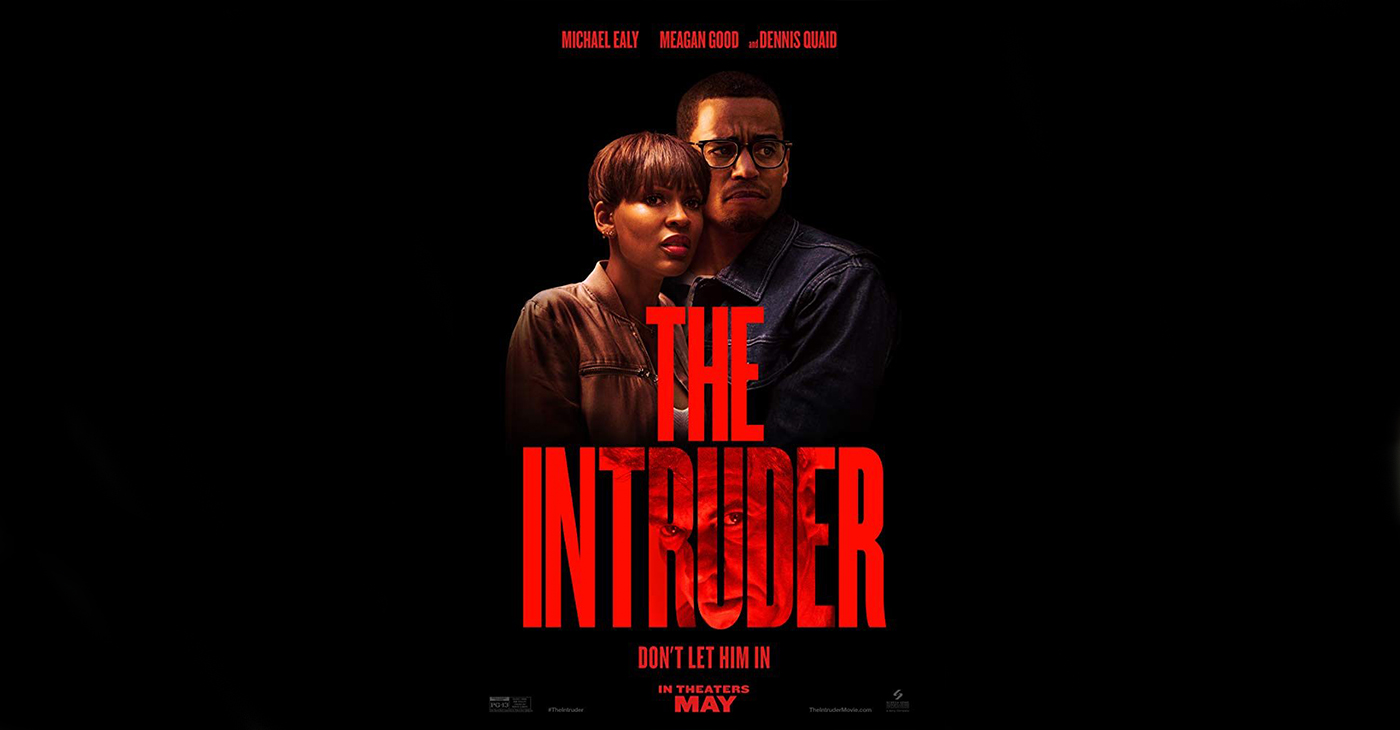 AFRO Exclusive: Michael Ealy Previews 'The Intruder'