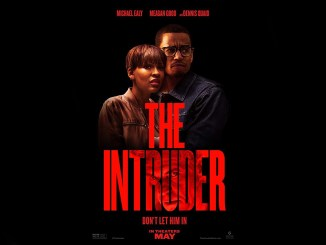 """The Intruder,"""" starring Michael Ealy, Meagan Good and Dennis Quaid, hits theaters May 3."""