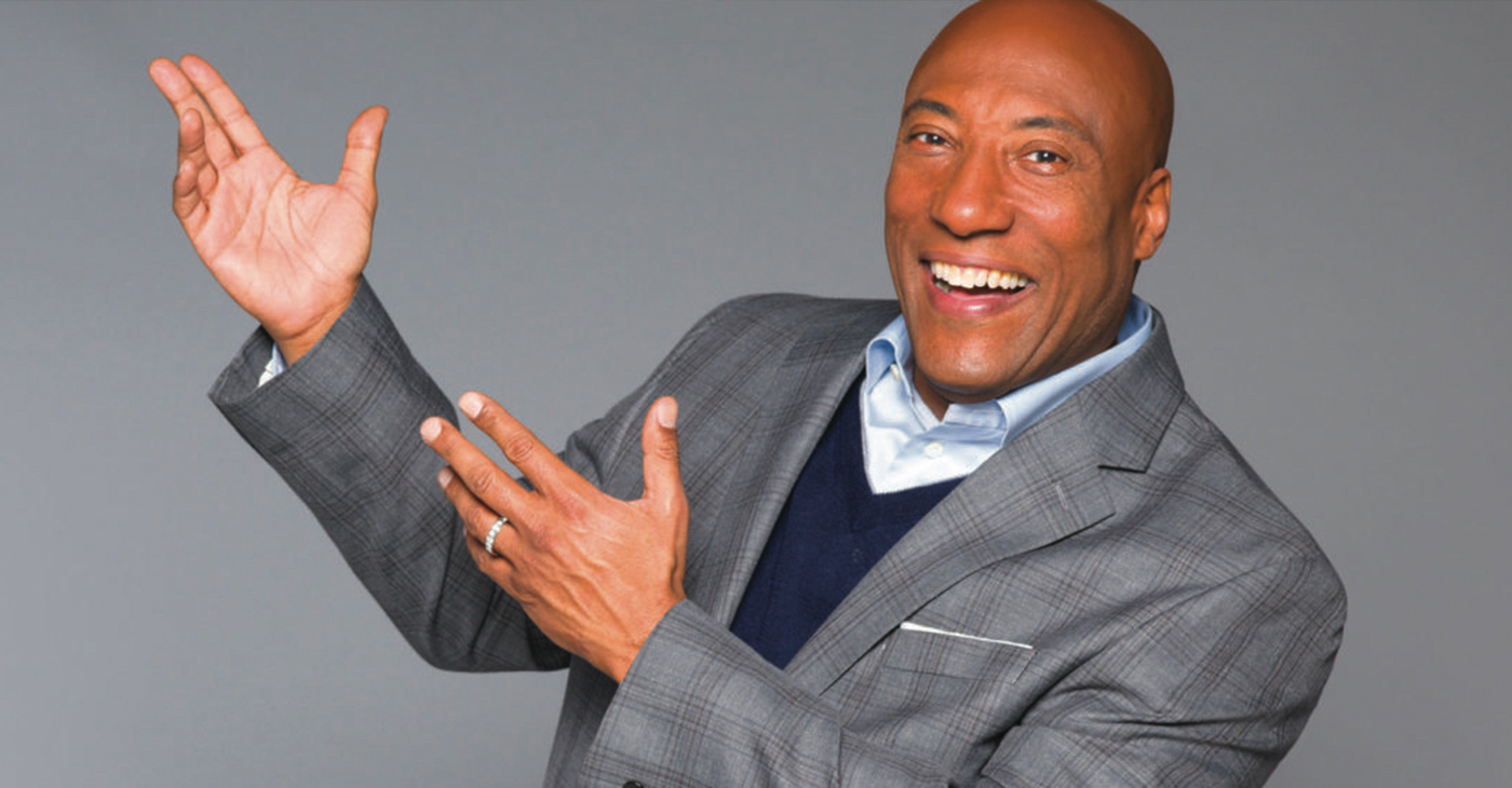Byron Allen Expands Empire with Purchase of Fox Regional Sports Networks