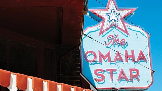 The Omaha Star is the oldest black female founded and owned newspaper still publishing in the U.S.