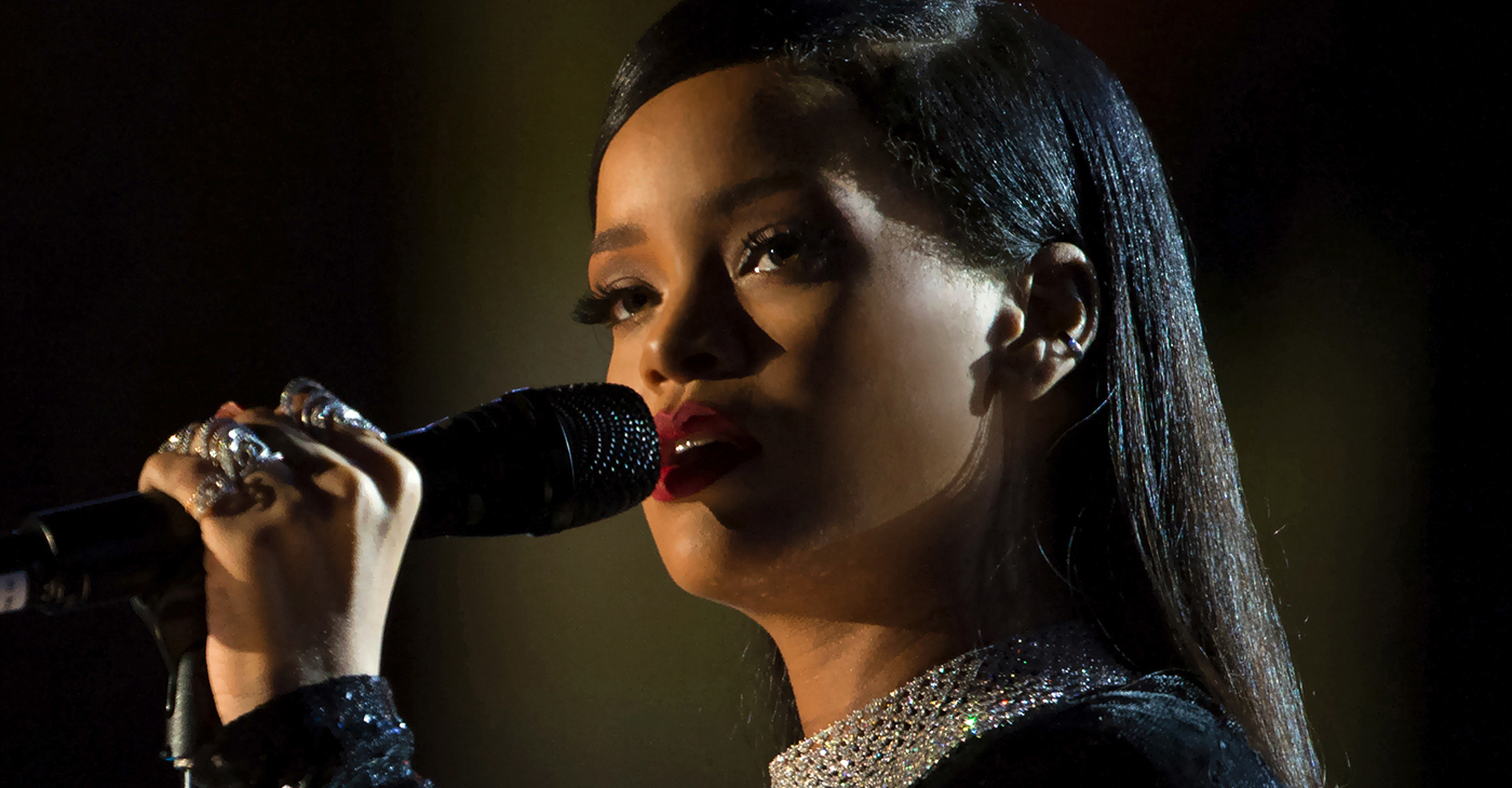 Rihanna's Legend Grows with Historic Moët Hennessy Louis Vuitton Partnership