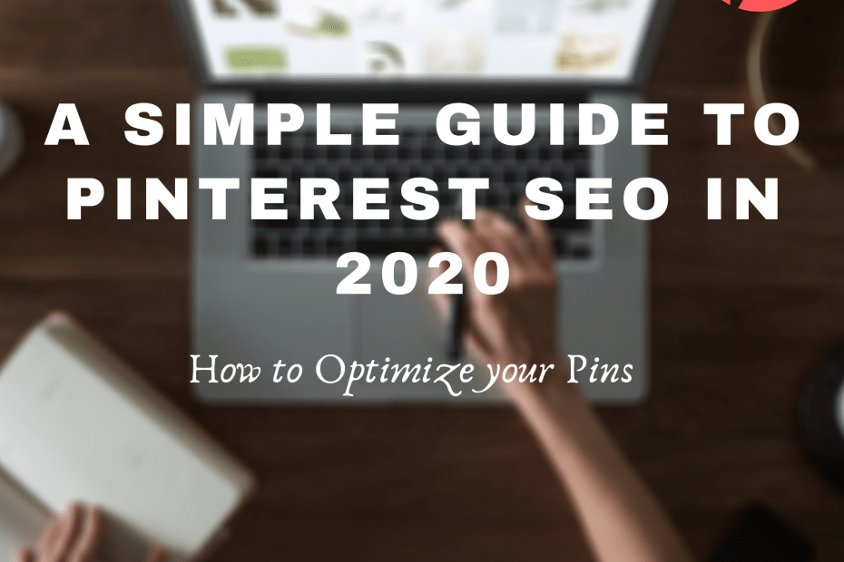 Pinterest SEO guide by Blackprowriter.com