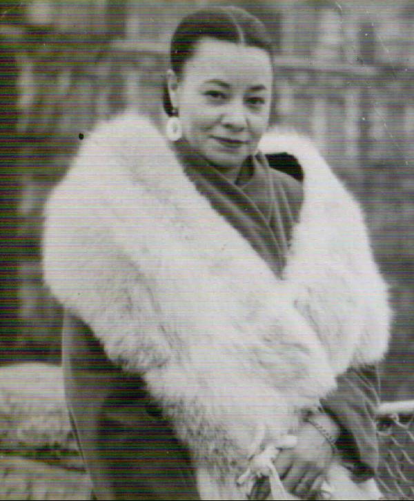 Image result for Mayme Hatcher Johnson