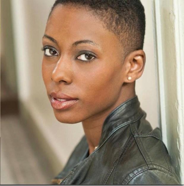 Black Revolutionary Theatre Workshop, Sheyenne Javonne Brown