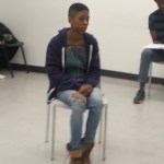Black Revolutionary Theatre Workshop Sheyenne Javonne Brown
