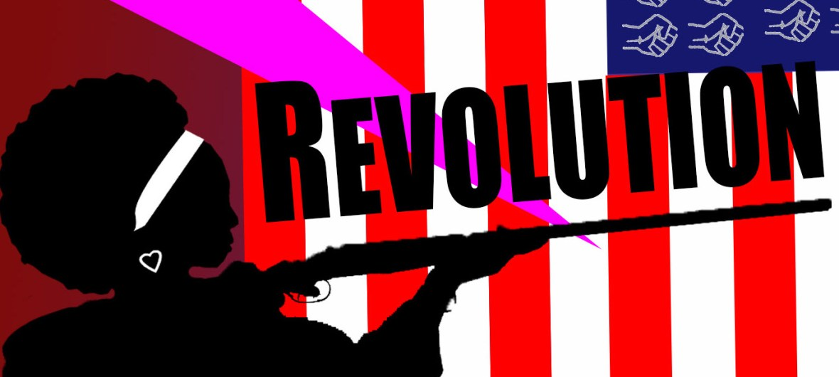 BRTW Revolution at HERE Arts Center Poster [web]