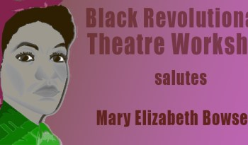 BRTW Mary Elizabeth Bowser BHM Hero