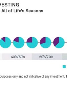 Age appropriate investing also retirement investment strategies by income blackrock rh