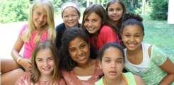 Group Girls