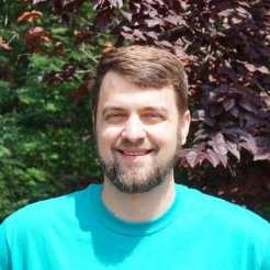 Ben Herr: Program Director