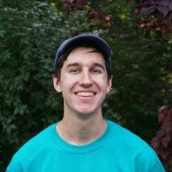 Dan Riddell: Program Facilitator
