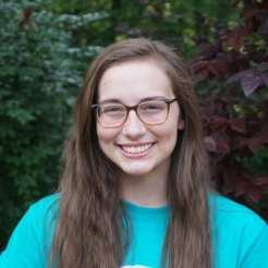 Hannah Lauffer: Counselor