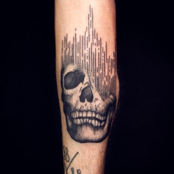 vector-skull