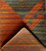 Martha Stanley's Weavings