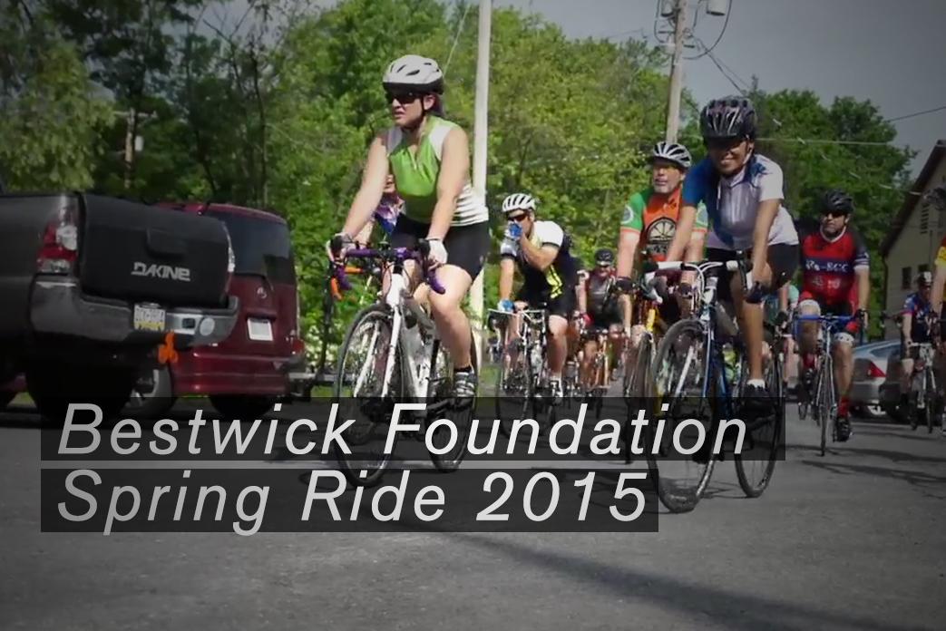 Bestwick Foundation – Spring Ride 2015