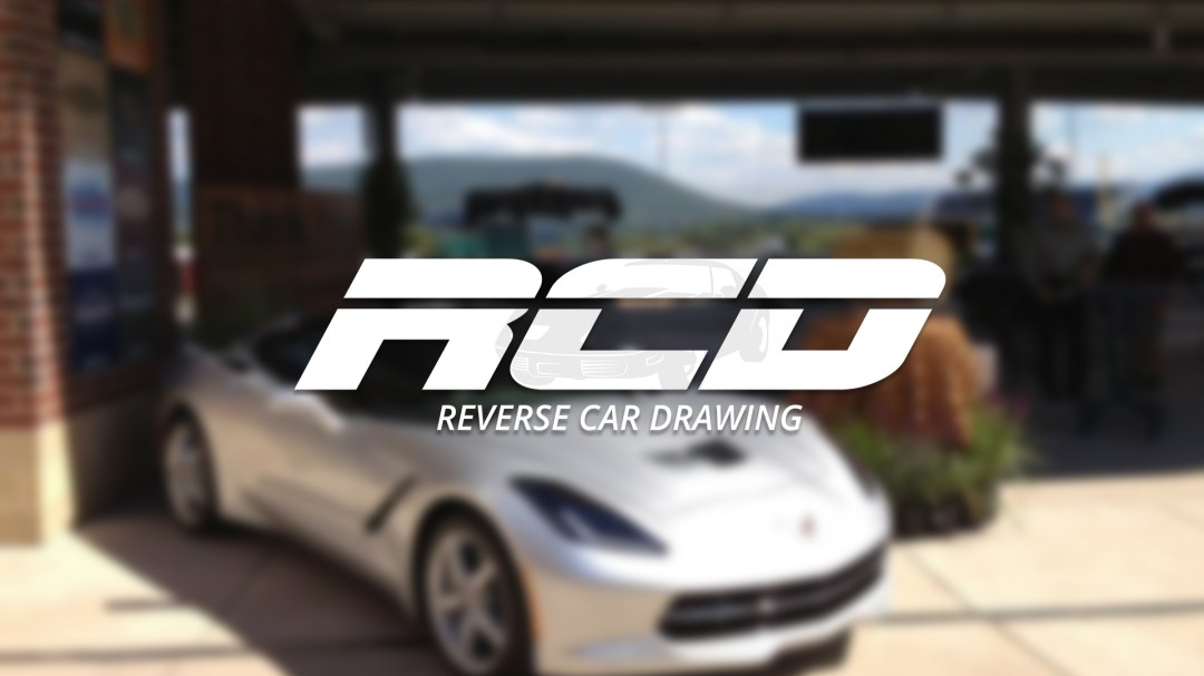 Annual Reverse Car Drawing – State College