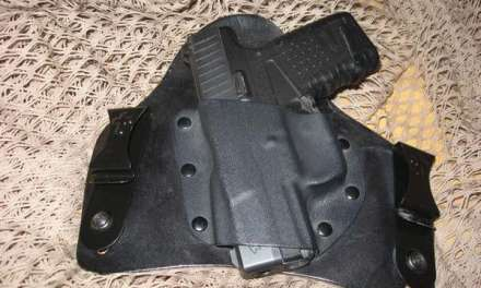 Crossbreed SuperTuck Deluxe Kydex Holster Review