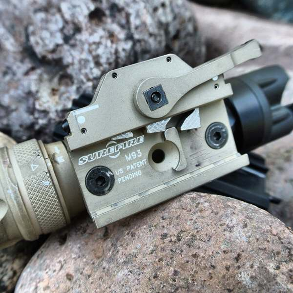 SUREFIRE Weapon Light