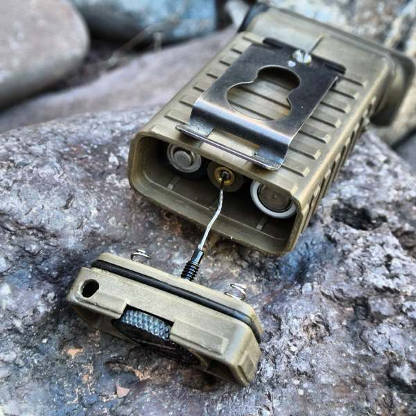 STREAMLIGHT BATTERIES