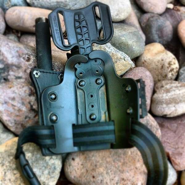 Safariland Drop Flex Adapter