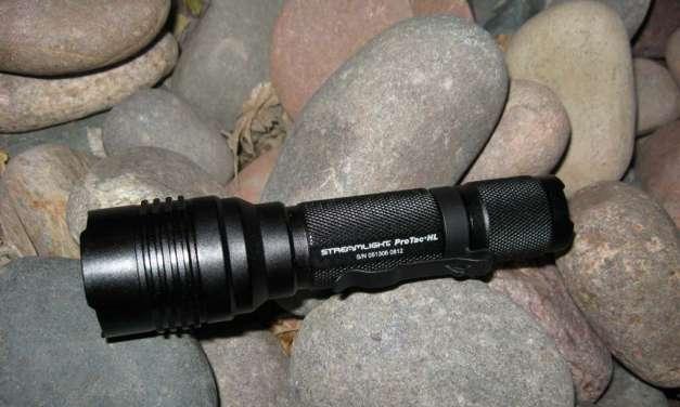 Streamlight ProTac HL Review