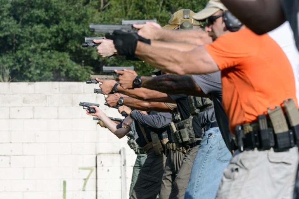 Reston Group Training