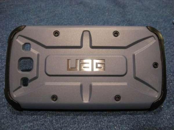 Urban Armor Gear Composite Case Review