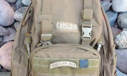 Camelbak Talon Assault Pack Review